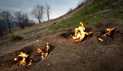 (cod 4708)  Focurile vii