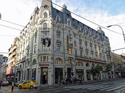 (cod 4114) Institutul Cervantes din București