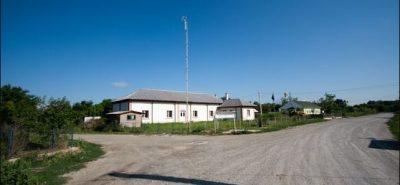 (cod 6670) Localitatea Ceatalchioi