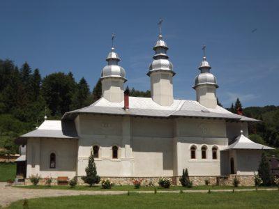 (cod 2766) Mănăstirea Almaș