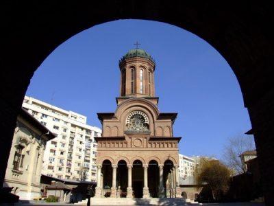 (cod 3519) Mănăstirea Antim