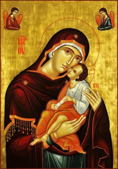 (cod 6322) Mănăstirea Bogdănița