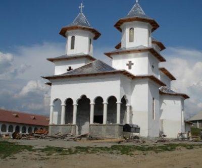 (cod 3418) Mănăstirea Boholț  – Făget