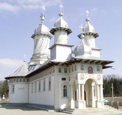 (cod 2768) Mănăstirea Brădițel