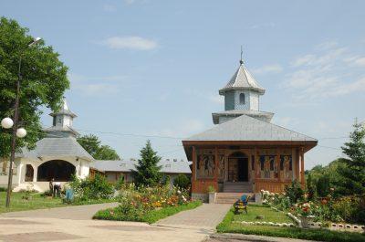 (cod 4219) Mănăstirea Brazi