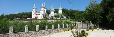 (COD 5449) Mănăstirea Buna Vestire, Tisa- Silvestri