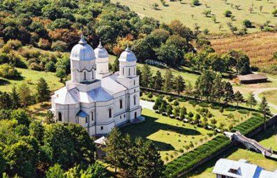 (cod 6671) Mănăstirea Celic Dere