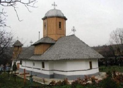 (cod 3736) Mănăstirea Chiţorani