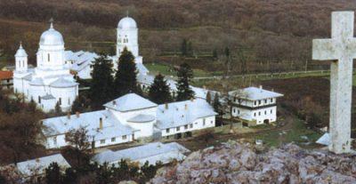 (cod 6653) Mănăstirea Cocoș