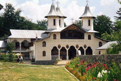 (cod 3738) Mănăstirea Crasna, Izvoarele
