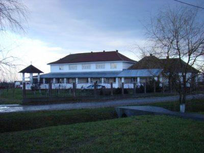 (cod 6047) Mănăstirea Lunca Potăului, Potău
