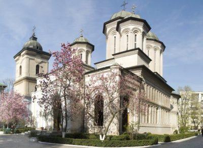 (cod 4123) Mănăstirea Mihai-Vodă
