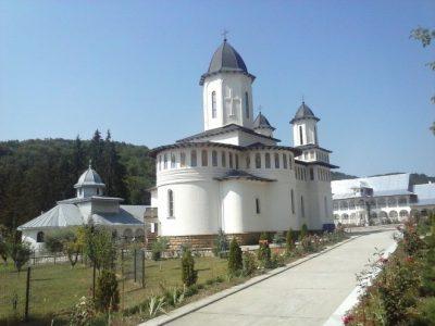 (cod 4242) Mănăstirea Mușunoaiele