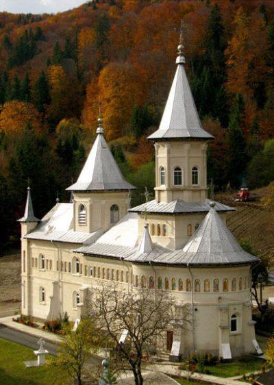 (cod 2776) Mănăstirea Nechit