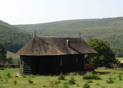 (COD 5456) Mănăstirea Poglet, comuna Corbasca