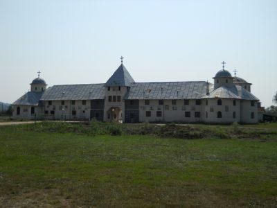 (cod 6044)   Mănăstirea Portărița Prilog, Mujdeni