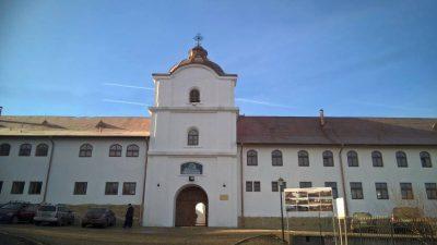 (COD 5424) Mănăstirea Răchitoasa
