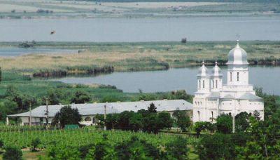 (cod 6651) Mănăstirea Saon