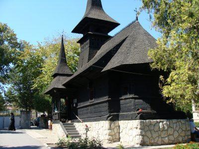 (cod 5028) Mănăstirea Sfânta Maria, Techirghiol