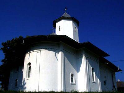 (cod 4244) Mănăstirea Sihastru