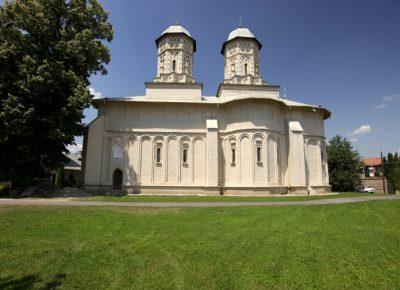 (cod 5339) Mănăstirea Stelea, Târgoviște