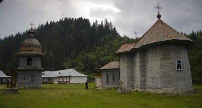 (cod 2779) Mănăstirea Tarcău