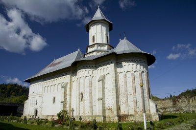 (cod 2780) Mănăstirea Tazlău