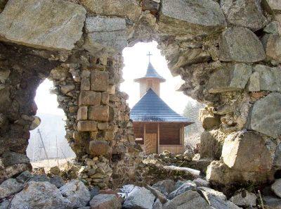 (cod 2613) Mănăstirea Vişina