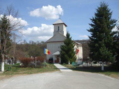 (cod 5530) Mănăstirea din Popânzăleşti