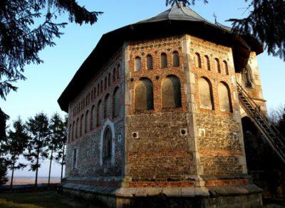(COD 3000) – Manastirea Balinesti Suceava