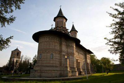 (COD 2053) – Manastirea Galata Iasi