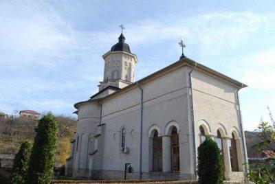(COD 2142) – Manastirea Hlincea Iasi