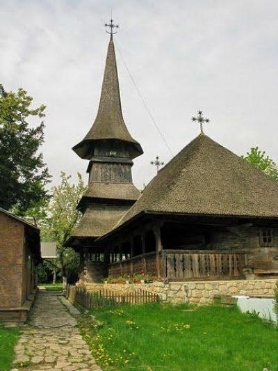 (cod 3740) Manastirea Jercalai