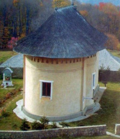 (COD 2141) – Manastirea Lacuri Iasi