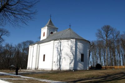 (COD 2140) – Manastirea Miclauseni Iasi