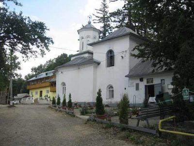(COD 2139) – Manastirea Piatra Sfanta Iasi