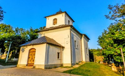 (COD 2151) – Manastirea Podgoria Copou Iasi