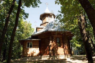 (COD 2155) – Manastirea Sangeap Basaraba Scobinti Iasi