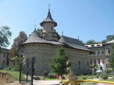 (COD 2150) – Manastirea Socola Iasi