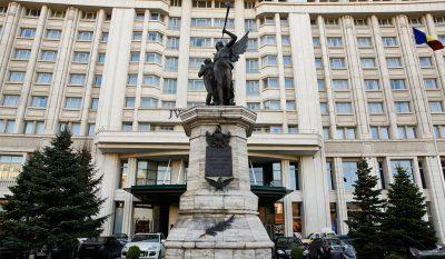 (cod 4126) Monumentul Eroilor Pompieri din București