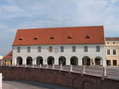 (cod 3897) Muzeul Civilizației Transilvane