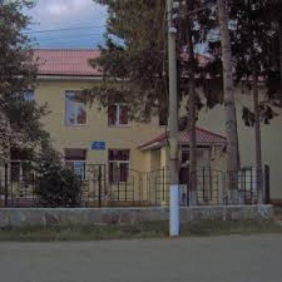 (cod 2784) Muzeul Comunei Țibucani
