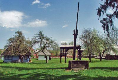 "(cod 5213) Muzeul Etnografic ""Haszmann Pál"" din Cernat"