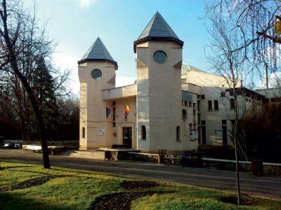 (COD 2062) – Muzeul Mihai Eminescu Iasi