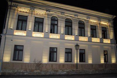 (COD 2163) – Muzeul Municipal Pascani Iasi