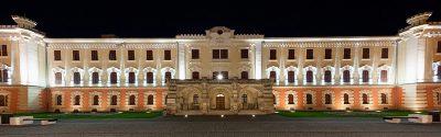 (cod 2318) Muzeul Național al Unirii, Alba