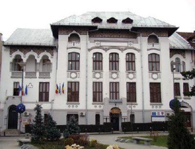(cod 5514) Muzeul Olteniei, Secția de Științe ale naturii