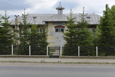 (cod 2796) Muzeul Sătesc Vânători