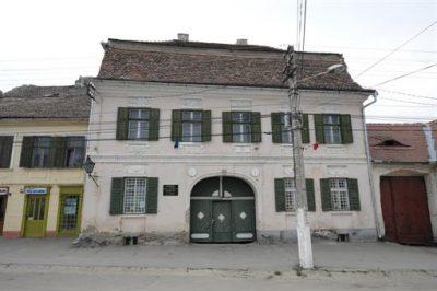 (cod 4307) Muzeul Valea Hârtibaciului