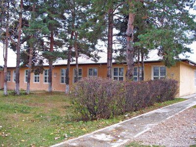 (cod 4256) Muzeul comunal din localitatea Străoane